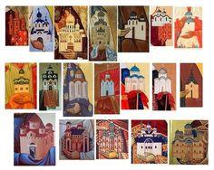 https://www.facebook.com/Russian-Modern-Orthodox-Icon-164593680241729/