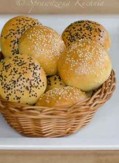 Bagel, Hamburger, Food And Drink, Yummy Food, Bread, Cook, Kitchen, Recipes, Diet