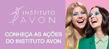 Avon Brasil   Beleza que faz Sentido