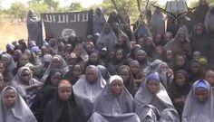 Boko Haram raped, beat us - Abducted girls - http://theeagleonline.com.ng/boko-haram-raped-beat-us-abducted-girls/