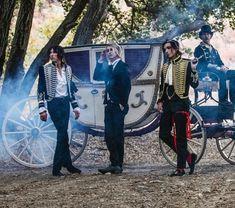 Sebastian Danzig, Emerson Barrett, Palaye Royale, Music Bands, Emo, Singers, Random Stuff, Cycling, Icons