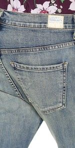 The Best-Fitting Jeans For YOUR Butt
