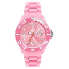 Romanian mum: Why would you buy Ice Watch?