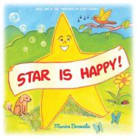 Star is Happy a great book for young children Great Books, New Books, Happy A, Feelings And Emotions, Finding Joy, Historical Fiction, Feeling Happy, Read Aloud, Simple Things