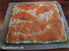 Lakseroulade Spanakopita, Salmon, Food And Drink, Appetizers, Keto, Dessert, Sweet, Ethnic Recipes, Spinach