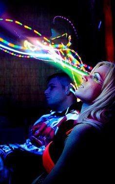 edm lightshow. love em :)