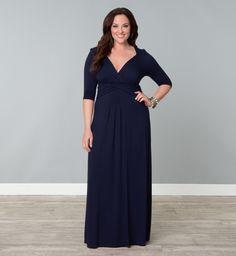 Long dress size 4 rain