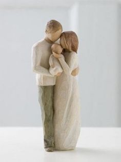 Our Gift Willow Tree Figurine by Susan Lordi New Demdaco 26181 Willow Tree Familie, Willow Tree Statues, Willow Tree Engel, Willow Tree Figuren, Tree Quotes, Tree Illustration, Tree Sculpture, Trendy Tree, Tree Designs