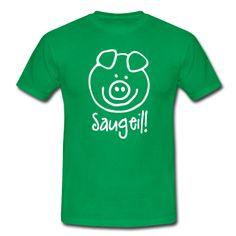 Saugeil T-Shirt