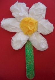 cute craft stick flower craft 1000 images about kid crafts on popsicle 6432