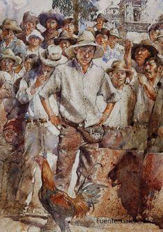 Luis Palao Berastain