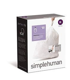 Inspirational Simplehuman Trash Liners
