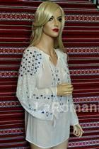 Ie femei  stoc 00218 Tunic Tops, Traditional, Blouse, Long Sleeve, Sleeves, Women, Fashion, Moda, Women's