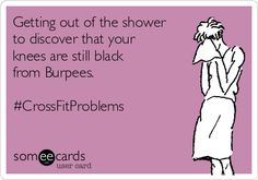 Search results for 'burpees' Ecards from Free and Funny cards and hilarious Posts | someecards.com