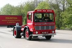 Image result for aec lorries pictures