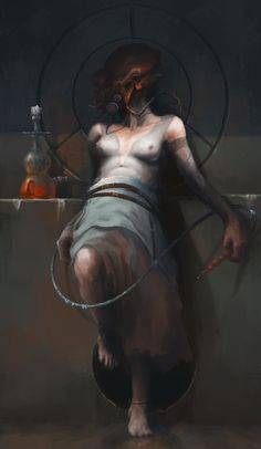 China Mieville new Crobuzon series fanart, Rostislav Zagornov on… Female Comic Heroes, Character Concept, Concept Art, Character Design, China Mieville, Fallen Empire, Magic Realism, Sci Fi Characters, Art Station