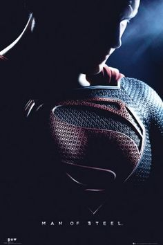 Superman - Man of Steel - Teaser