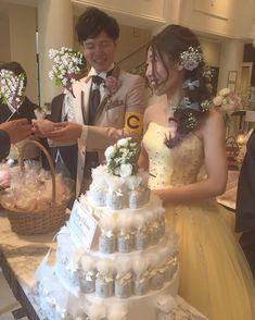 結婚式場で可愛く装飾したい飾り付けスペースまとめ | marry[マリー]
