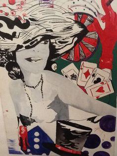 Glamour & poker