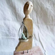 I Sculpture, Birds