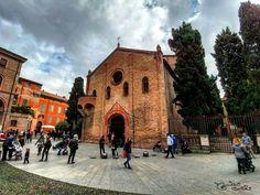 Basilica di Santo Stefano  #Le7Chiese