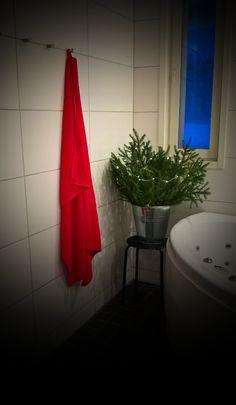 Sisustus, Kylpyhuone, Joulu