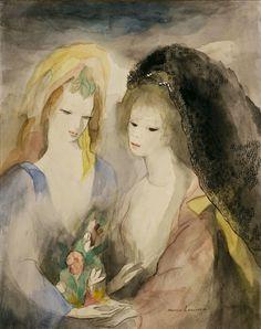 Aura - Marie Laurencin's ART
