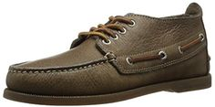 love those Sperry Top-Sider Men's A/O Chukka Tumbled Oxford