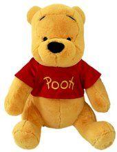 Winnie The Pooh Original Disney Store Large 23 Inch Plush Toy