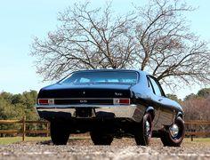 1969 Nova SS <-- DESPERATELY WANT IT!
