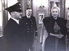 Hitler with Inge Ley