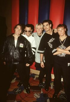 75 Ideas De Best Group Ever Backstreet Boys La Música Es Vida Lg Arena