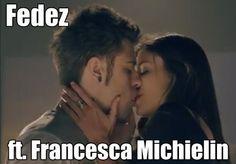 Fedez Cigno nero ft. Francesca Michielin