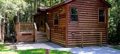 The Cabins at Fort Wilderness, Walt Disney World Florida.  My favorite place to stay.  The amount of room you get compared to a normal room is amazing! Love it!