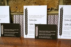 Hey, I found this really awesome Etsy listing at https://www.etsy.com/listing/154702286/barley-ale-wedding-invitations-stout