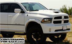 2015 RAM Regency Badlander Lifted Truck Showcase Listing