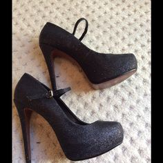 Schultz Platform Mary Janes Never worn SCHUTZ Shoes Platforms