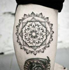 Mandala piece based on The Architects cover by @inshaanali at @inkandwatertattoo - - - #tattoo #blackandwhite #blackwork #tinytattoos #tiny #black #small #wrist #tatttoosforwomen #ideas #minimalist #dotwork #mandala #thearchitects #linework #black