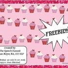 Speech and Language Therapy: Valentine Board Game  Download includes:: 6 pages                 Instructions (Page 2) Valentine Game Board (Pag...