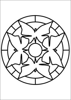 easy simple mandala 65 coloring pages printable and coloring book to print for free. Find more coloring pages online for kids and adults of easy simple mandala 65 coloring pages to print. Easy Coloring Pages, Mandala Coloring Pages, Printable Coloring Pages, Coloring Pages For Kids, Coloring Sheets, Coloring Books, Kids Coloring, Colouring, Easy Mandala Drawing