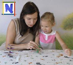 020 Развиваем дыхание Колесо Развивающие игры для детей