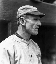 Casey Stengel 1924 TOP 1 league of legends player Baseball Star, Sports Baseball, Casey Stengel, America's Favorite Pastime, America's Pastime, Sports Stadium, Mlb Players, Ny Yankees, One Team