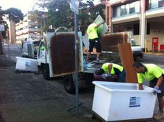 wastes are mainly green wastes, demolition rubbish, strip outs, garage cleanouts, builders waste, If you want to know more information please visit http://rubbishremovalnsw.com.au