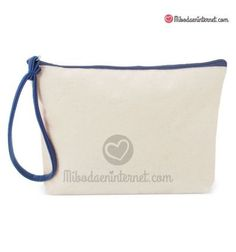 Neceser Algodón Cuqui Beige, Fashion, Templates, Gifts For Women, Wedding Gifts, Cosmetic Bag, Zippers, Colors, Moda