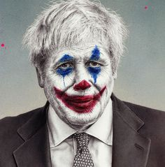 What a joker. ⠀ ⠀ Using a normal Bic ballpoint pen, London based fine artist has unveiled controversial new works to announce an upcoming London retrospective of his work later this year: A Decade of Shady Business, which r Bic Ballpoint Pen, Mr Brainwash, Damien Hirst, Famous Photographers, Black And White Drawing, Gcse Art, Portrait Art, Portraits, Caricatures
