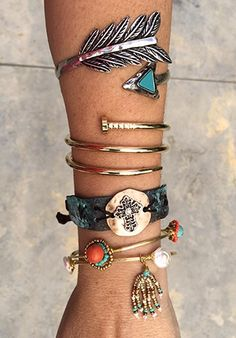 Cowgirl? Gypsy Girl? Boho Girl? - These are For you!!!   Jane