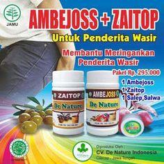 Ambeclear Obat Wasir di Tanjung Selor