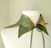 Fairy Collar by nolwen