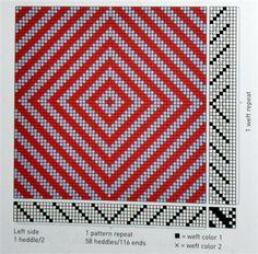 Stash buster rug - Media - Weaving Today