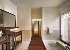 Le Meridien Koh Samui Resort & Spa—Pool Access Suite Bathroom | Flickr - Photo Sharing!